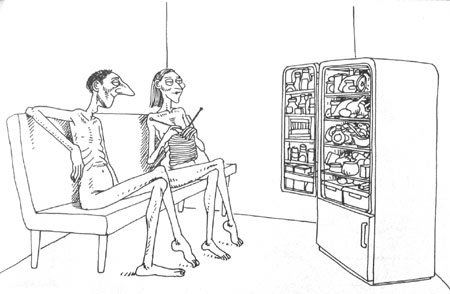 B. Kliban